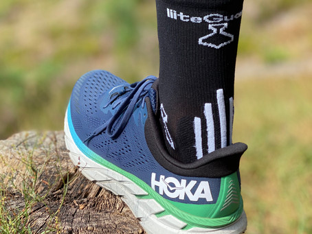 Review - HOKA ONE ONE CLIFTON 7