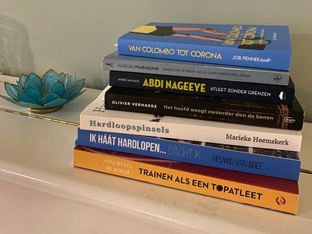6 x ´Must Read´ Hardloopboeken