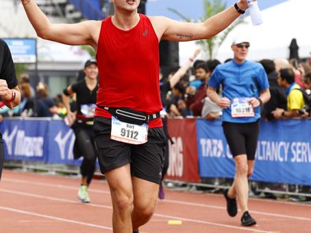 Terugblik | Marathon van Amsterdam | 20 oktober 2019