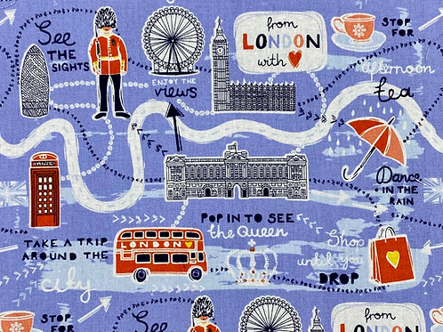 From London With Love