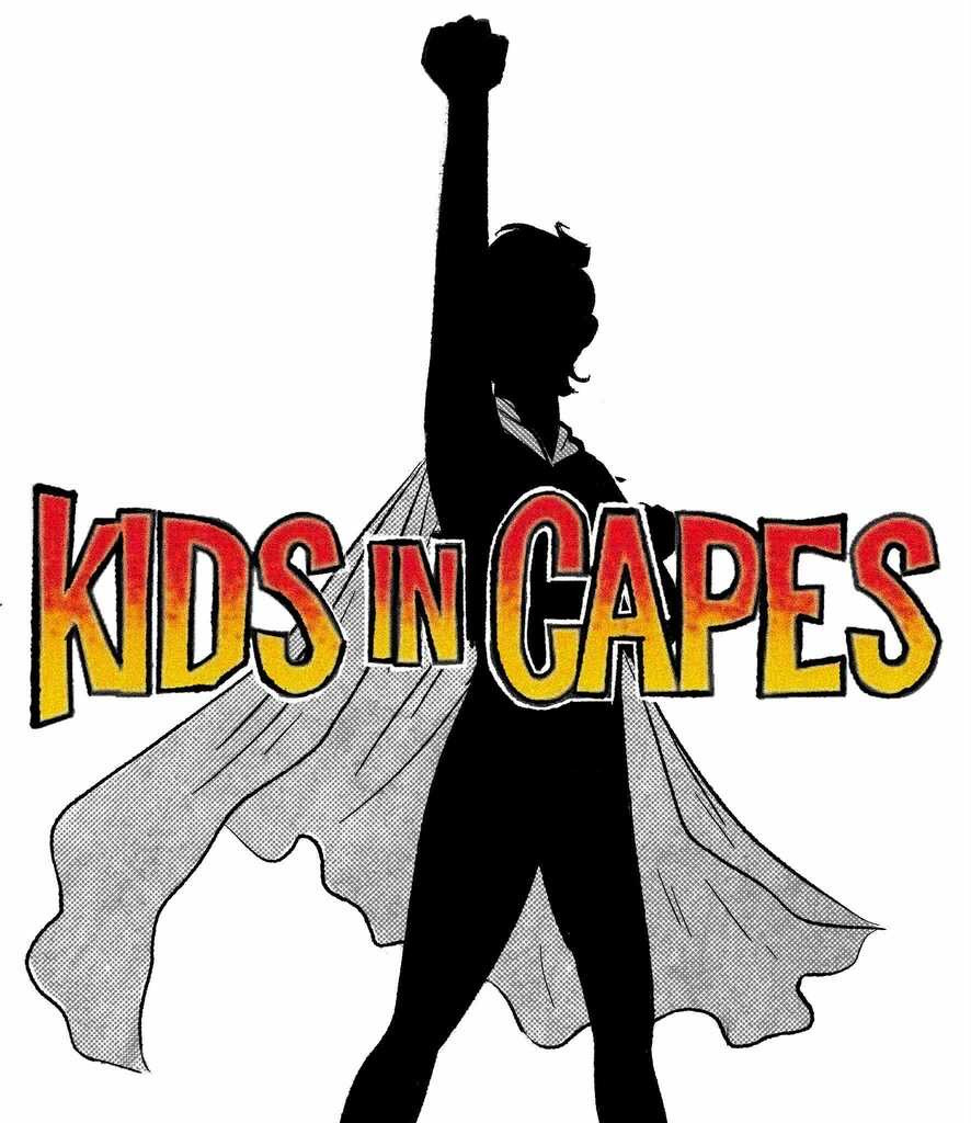 Development of Kids in Capes goes to Twitch!