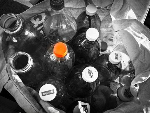 Economie circulaire : ce système de consigne recycle les bouteilles et canettes à plus de 90%