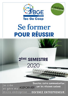 BGE catalogue_formation_2eme_semestre_20