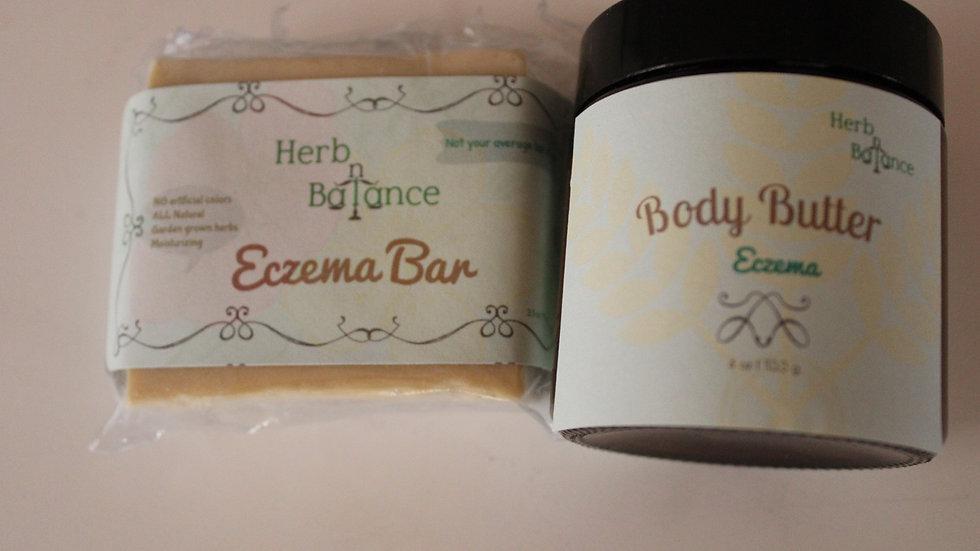 Eczema Duo