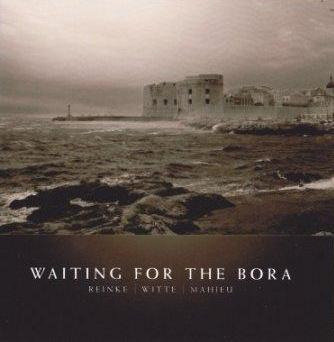 Waiting For The Bora - cd - 2009
