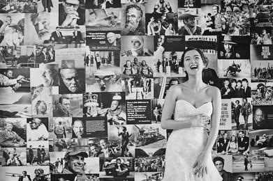 뉴욕, 뉴저지 웨딩 드레스 피팅- 스튜디오베리