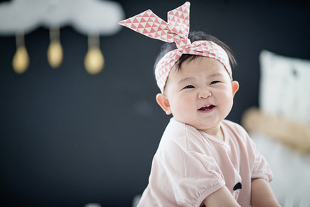 Dol Baby Photography by Studio Berry