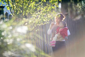뉴욕 아기 사진 잘 찍는 곳 추천 좀