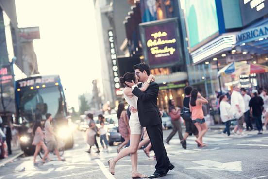 뉴욕-부르클린 웨딩 스냅 패키지 안내- 스튜디오베리
