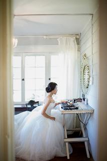 뉴욕 뉴저지 신부화장 | 웨딩 헤어, 메이크업 서비스