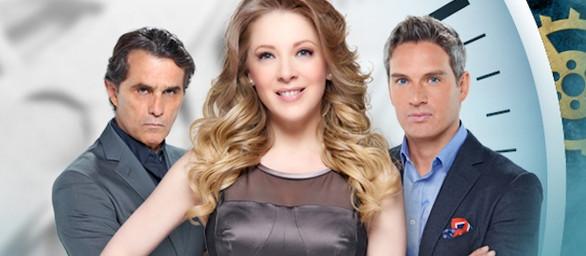 """""""Wieczna miłość"""" od 30 marca w Novela TV"""
