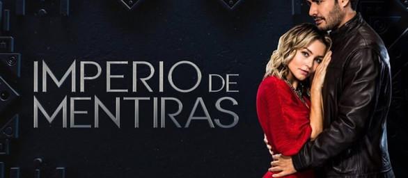 """Pierwsze wrażenia: """"Imperio de mentiras"""""""