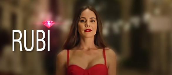 """""""Rubí"""": Nowe spojrzenie na meksykańską femme fatale"""