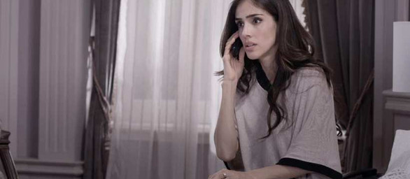 """""""Uzurpatorka"""" – Odcinek 13: Paulina odkrywa, że Paola się pod nią podszywa!"""