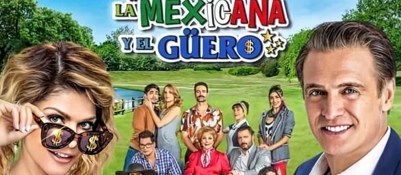 """Pierwsze wrażenia: """"La mexicana y el güero"""""""