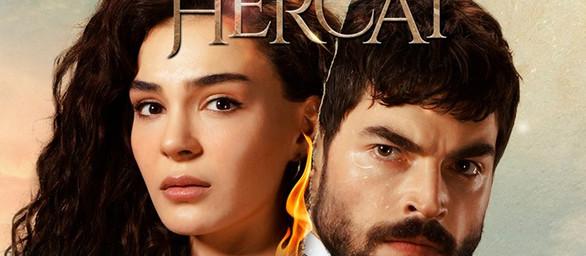 """""""Hercai"""" z nowym zwiastunem"""