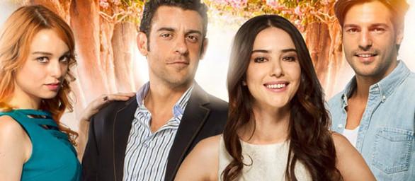 Top 5 tureckich komedii romantycznych