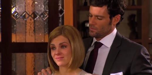 """""""Kochać to za mało"""" – Odcinek 4: Paulina chce odwołać swój ślub!"""