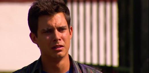 """""""Kochać to za mało"""" – Odcinek 7: Rafael planuje przerwać ślub Pauliny i Alberto!"""