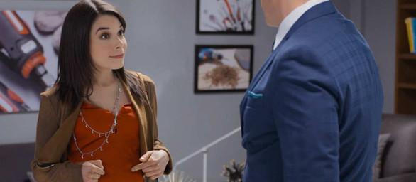"""""""Z miłości do dziecka"""" – Odcinki 40-44: Gina i Ernesto łączą siły!"""