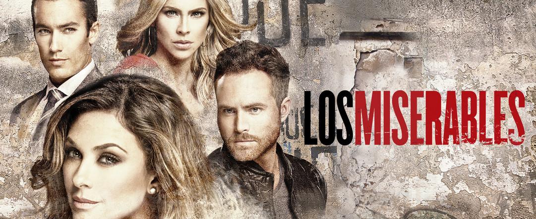 """""""Prześladowana"""" (Los Miserables) od 28 kwietnia w Novelas+"""