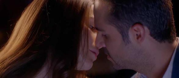 """""""Rubi"""" – Odcinek 2: Pierwszy pocałunek Rubi i Alejandra"""