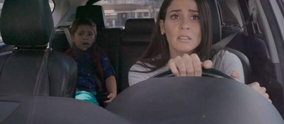 """""""Z miłości do dziecka"""" – Odcinki 35-39: Elena i Nico mają wypadek samochodowy"""