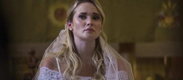 """""""Rubi"""" – Odcinek 4: Héctor nie zjawia się na ślubie z Maribel"""