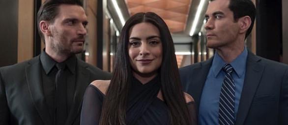 """Por amar sin ley"" z drugim sezonem"