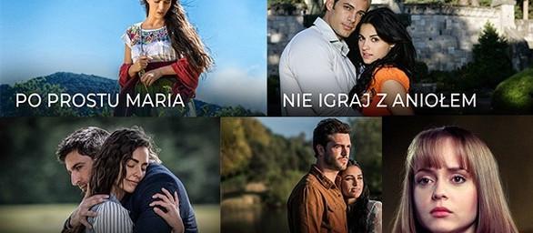 Hitowe telenowele TV4 w ofercie Ipla