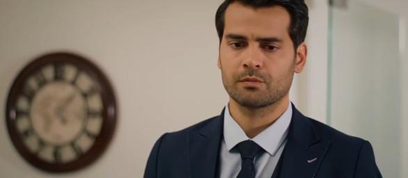 """""""Więzień miłości"""" – Odcinek 437: Omer podejmuje decyzję w sprawie wyjazdu"""