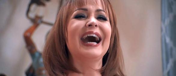 Paola Bracho powraca do żywych