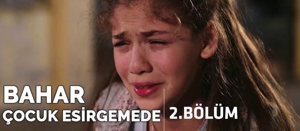 """""""Promyk nadziei"""" – Odcinki 2-6: Selma wyrzuca Bahar z mieszkania!"""
