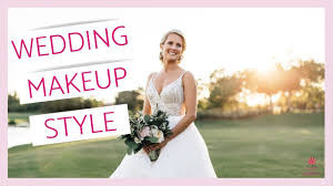 How to Choose Bridal Hair and Makeup Style To Look Extravagant?