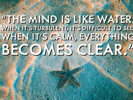 Five Steps to Clarity