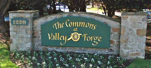 The Commons at Valley Forge