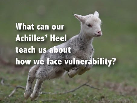 Achilles' Heel — Lessons Taught