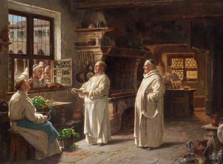 Homogeneidad entre el monasterio y el hogar cristiano