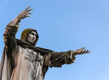 Girolamo Savonarola según G.K.Chesterton