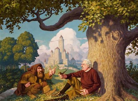 Tolkien para los más pequeños