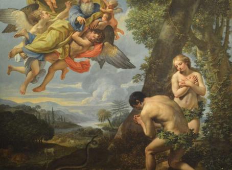 ¿Qué dice la moral del desnudo en el arte?