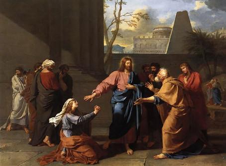 Mons. Cavaller: La perseverancia en la fe orante