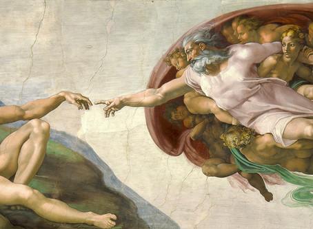 La influencia del arte en la historia viva de la Iglesia