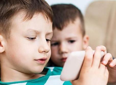 Cuídate y cuida a tus hijos de las redes sociales