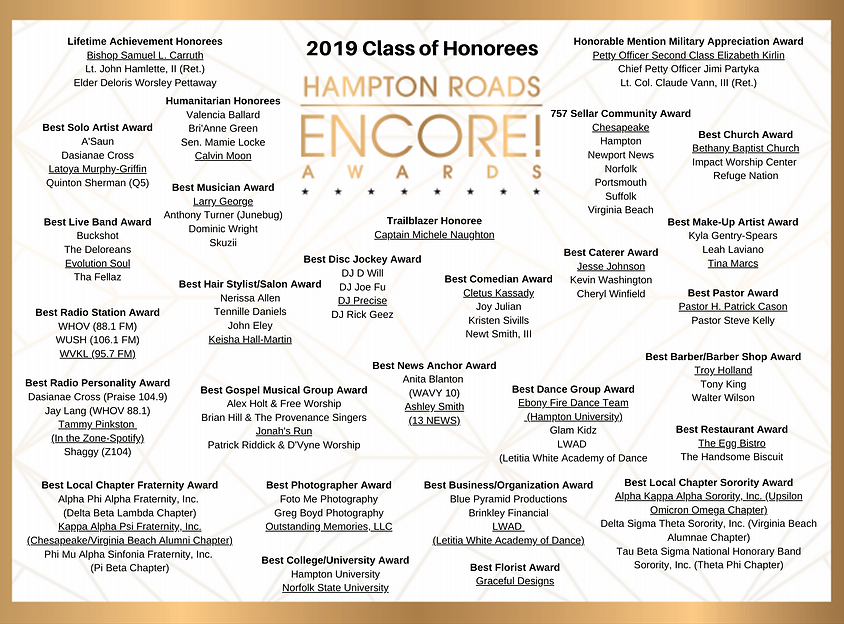 2019 Encore! Honorees.png