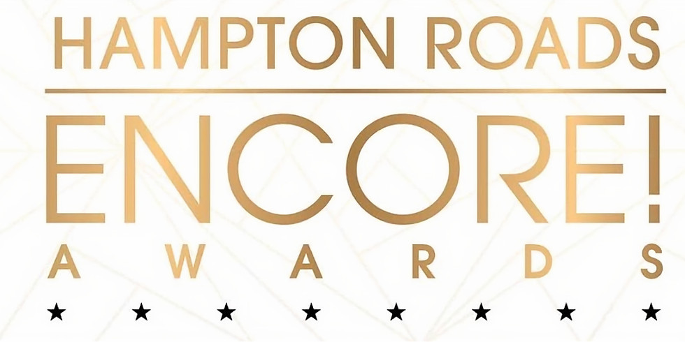 The 2021 Hampton Roads Encore! Awards