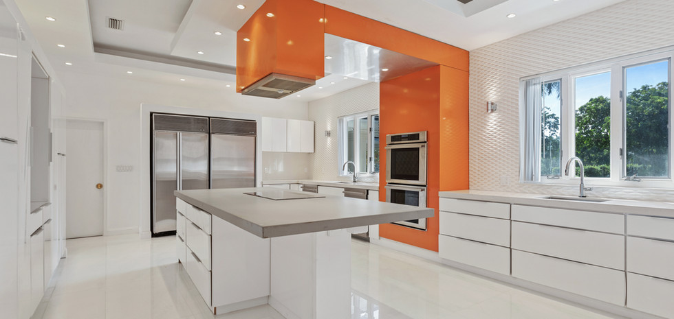 Luxury Coral Gables Homes