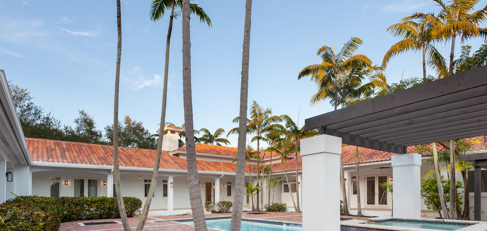 Miami Luxury Homes For Sale