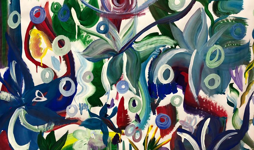 abstract- my feelings