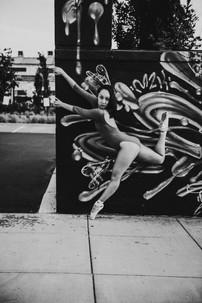 Graffiti Jungle